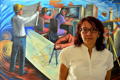Dra. Alma Villaseñor Franco